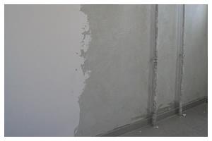 Obrada i fino gletanje zidova